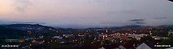 lohr-webcam-26-08-2018-06:10