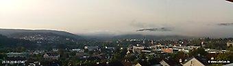 lohr-webcam-26-08-2018-07:40