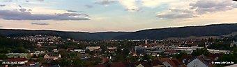 lohr-webcam-26-08-2018-19:20