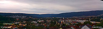 lohr-webcam-27-08-2018-06:20