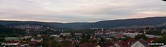 lohr-webcam-27-08-2018-06:50