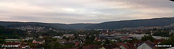 lohr-webcam-27-08-2018-07:00