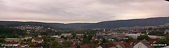 lohr-webcam-27-08-2018-08:00