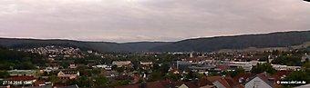 lohr-webcam-27-08-2018-19:10