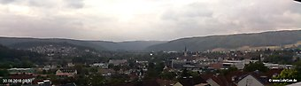 lohr-webcam-30-08-2018-04:30