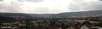 lohr-webcam-30-08-2018-07:00