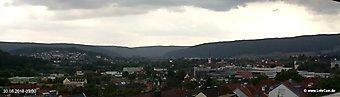 lohr-webcam-30-08-2018-09:00