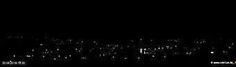 lohr-webcam-30-08-2018-19:30