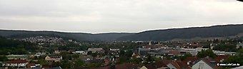 lohr-webcam-31-08-2018-05:30