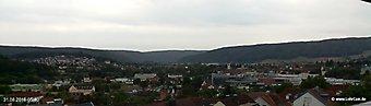 lohr-webcam-31-08-2018-05:40