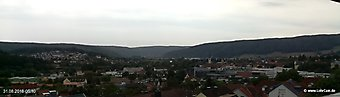lohr-webcam-31-08-2018-06:10