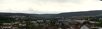lohr-webcam-31-08-2018-07:50