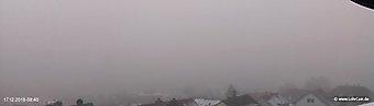lohr-webcam-17-12-2018-08:40