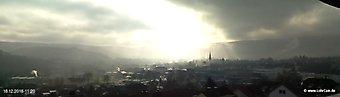 lohr-webcam-18-12-2018-11:20