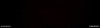 lohr-webcam-20-12-2018-02:10