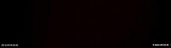 lohr-webcam-20-12-2018-04:40
