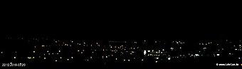 lohr-webcam-22-12-2018-03:20