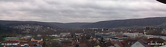 lohr-webcam-23-12-2018-08:40