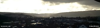 lohr-webcam-24-12-2018-11:20