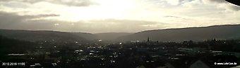 lohr-webcam-30-12-2018-11:00
