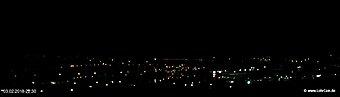 lohr-webcam-03-02-2018-22:30