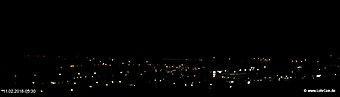 lohr-webcam-11-02-2018-03:30