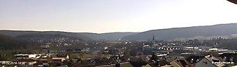 lohr-webcam-25-02-2018-14:00