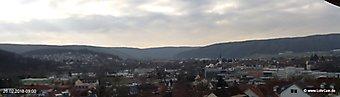 lohr-webcam-26-02-2018-09:00