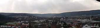 lohr-webcam-26-02-2018-10:30