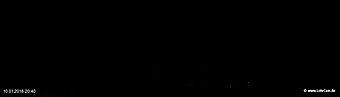 lohr-webcam-10-01-2018-20:40
