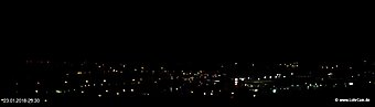 lohr-webcam-23-01-2018-23:30