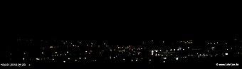 lohr-webcam-24-01-2018-01:20