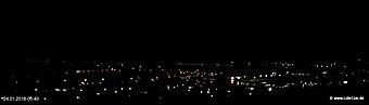 lohr-webcam-24-01-2018-05:40