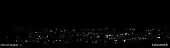 lohr-webcam-25-01-2018-04:20