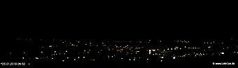 lohr-webcam-25-01-2018-04:50