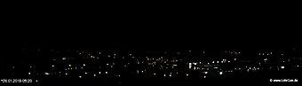lohr-webcam-26-01-2018-03:20