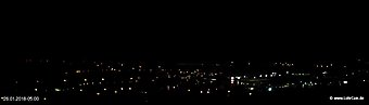 lohr-webcam-26-01-2018-05:00