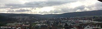 lohr-webcam-26-01-2018-11:50