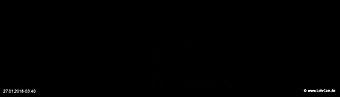 lohr-webcam-27-01-2018-03:40