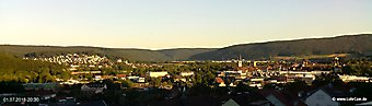 lohr-webcam-01-07-2018-20:30