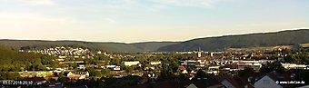 lohr-webcam-03-07-2018-20:10