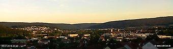 lohr-webcam-03-07-2018-20:40