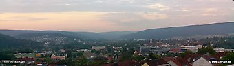 lohr-webcam-13-07-2018-05:40