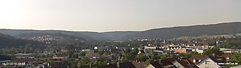 lohr-webcam-19-07-2018-08:50