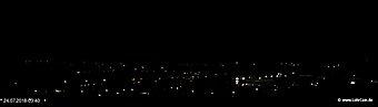 lohr-webcam-24-07-2018-03:40