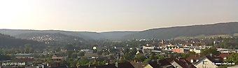 lohr-webcam-24-07-2018-08:40
