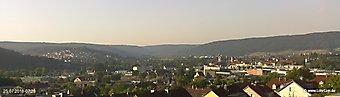 lohr-webcam-25-07-2018-07:20