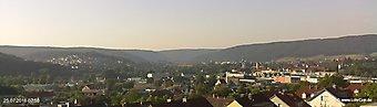lohr-webcam-25-07-2018-07:50