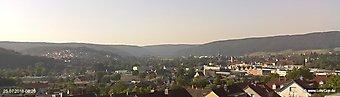 lohr-webcam-25-07-2018-08:20