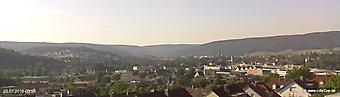 lohr-webcam-25-07-2018-08:50